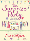 The Surprise Party (eBook)